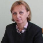 Баширова Эльза Владимировна