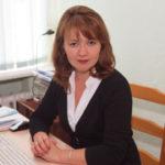 Халитова Альмира Сантимировна