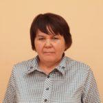 Исангулова Рамиля Гималиддиновна