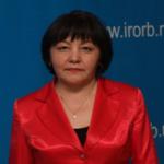 Мусина Гузяль Гузаировна