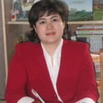 Шарафутдинова Светлана Фидаилевна