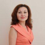 Топольникова Наталья Николаевна