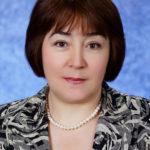 Шайхисламова Зубаржат Фаниловна